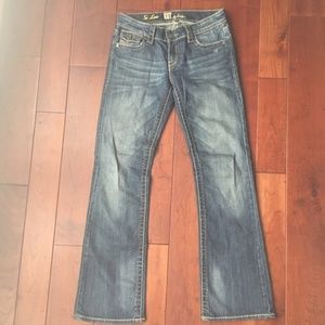 PRICE DROP* Kut From the Cloth Boot Cut Jeans 6